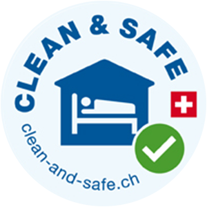 Covid 19 Clean Safe